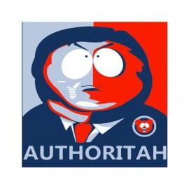 tee shirt cartman south park politique