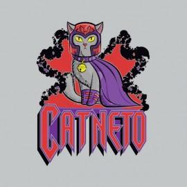 tee shirt catneto est magneto