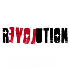 RELOVUTION - RevolUTION T-shirt
