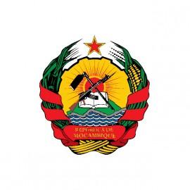 tee shirt mozambique