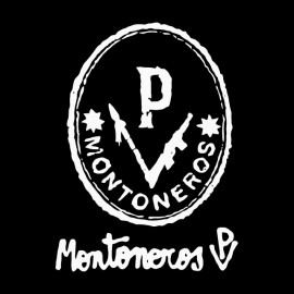 montenegro revolution t-shirt