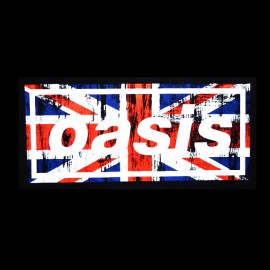 tee shirt oasis pop original uk