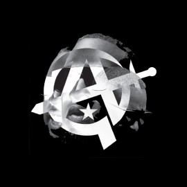 tee shirt anarchie usa