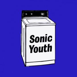tee shirt sonic youth band