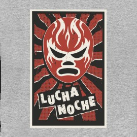 t-shirt lucha noche ray donovan