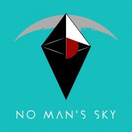 tee shirt no man s sky logo