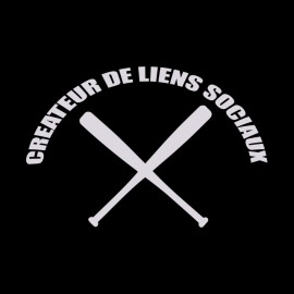 the baseball bat t-shirt