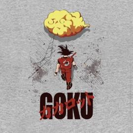 tee shirt goku hors serie dragon ball