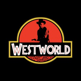 tee shirt westworld original
