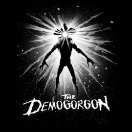 tee shirt the demogordon stranger things