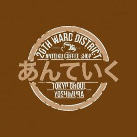 tee shirt anteiku coffee tokyo