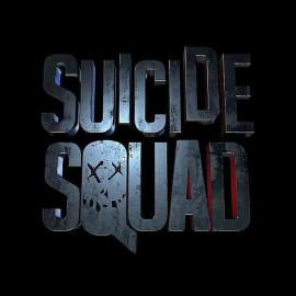 tee shirt suicide squad new logo
