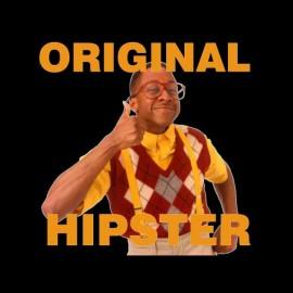 steve urkel t-shirt original hipster