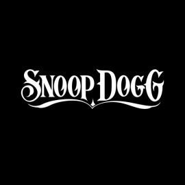 Tee shirt Snoop Doog
