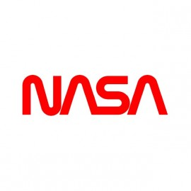tee shirt nasa logo