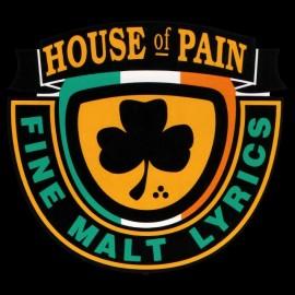Tee shirt House of pain