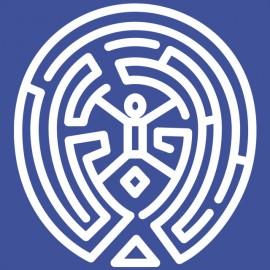 Tee Shirt Westworld - Maze Labyrinthe