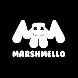 tee shirt marshmello electro dj