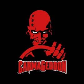 tee shirt carmageddon