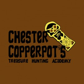 tee shirt chester copperpot s les goonies