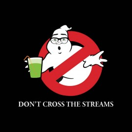 tee shirt ghostbuster 3 party