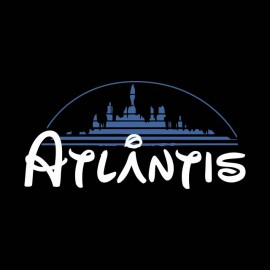 tee shirt stargate atlantis