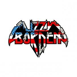 tee shirt lizzy borden metal rock