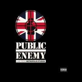 tee shirt public enemy live