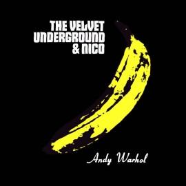 tee shirt velvet underground andy warhol