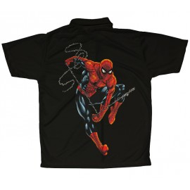 Polo The Spiderman edition special