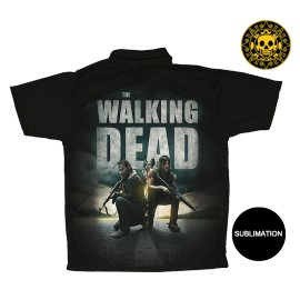 Polo Walking dead zombis edition special