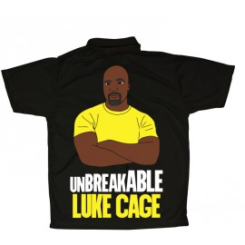 Polo Luke cage edition special