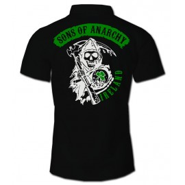 Polo SOA ireland sons of anarchy edition special