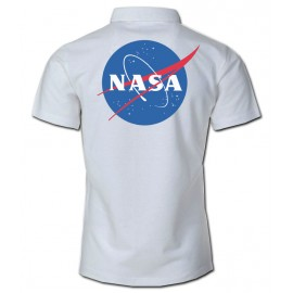 Polo Nasa edition special