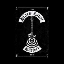 tee shirt Zakk Wylde black label