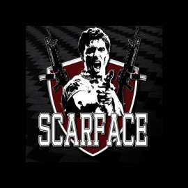tee shirt scarface special police