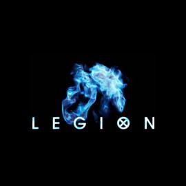 tee shirt legion serie marvel