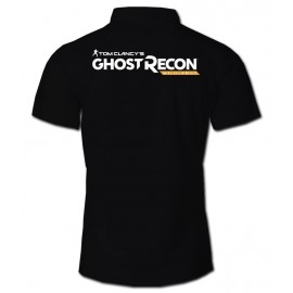 Polo ghost recon wildlands edition special