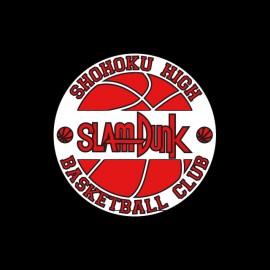 slamdunk shohoku slam dunk t-shirt