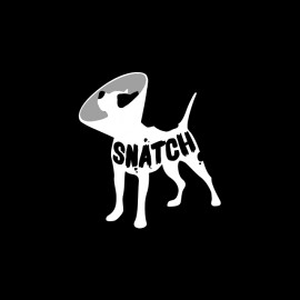 tee shirt snatch le chien