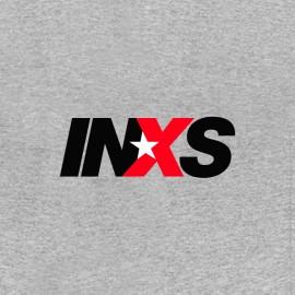 tee shirt inxs rock 80