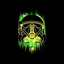 tee shirt star wars death trooper
