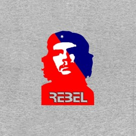 tee shirt che guevara rebel