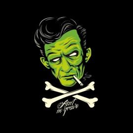 tee shirt vampires vs zombis