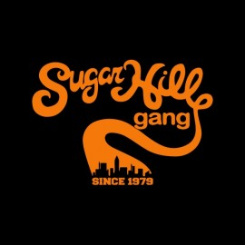 tee shirt sugar hill gang