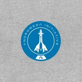 tee shirt mass effect andromeda initiative