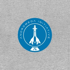 tee shirt mass effect andromeda initiative