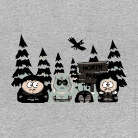 tee shirt southpark game of thrones