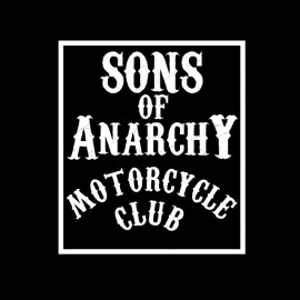 tee shirt Sons Of Anarchy Motorcycle Club