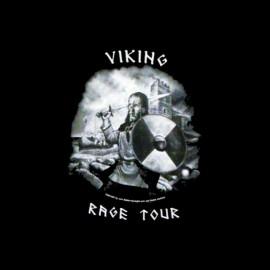 tee shirt vikings rage tour